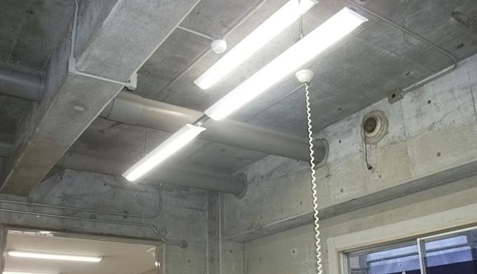 電気・設備工事