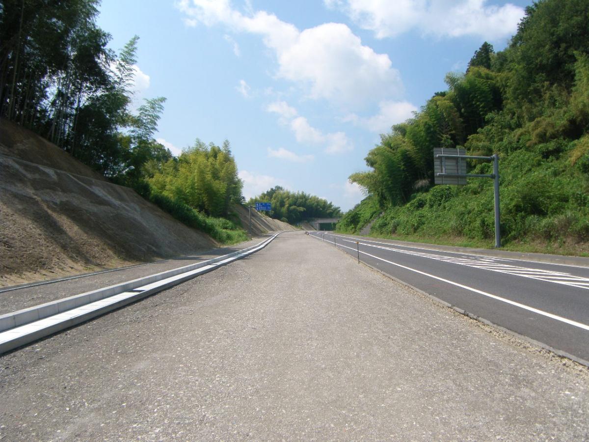 一般国道368号(伊賀名張拡幅)道路改良工事(その2)