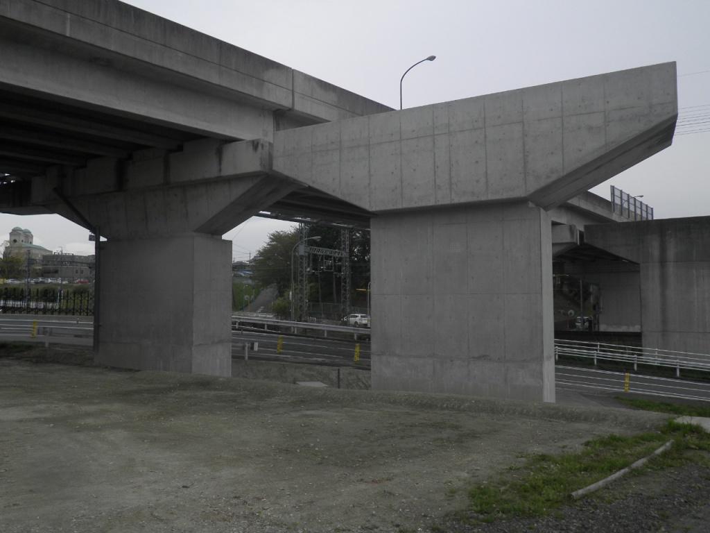 一般国道368号(伊賀名張拡幅)橋梁耐震補強(桔梗が丘跨線橋下部工)工事(その1)