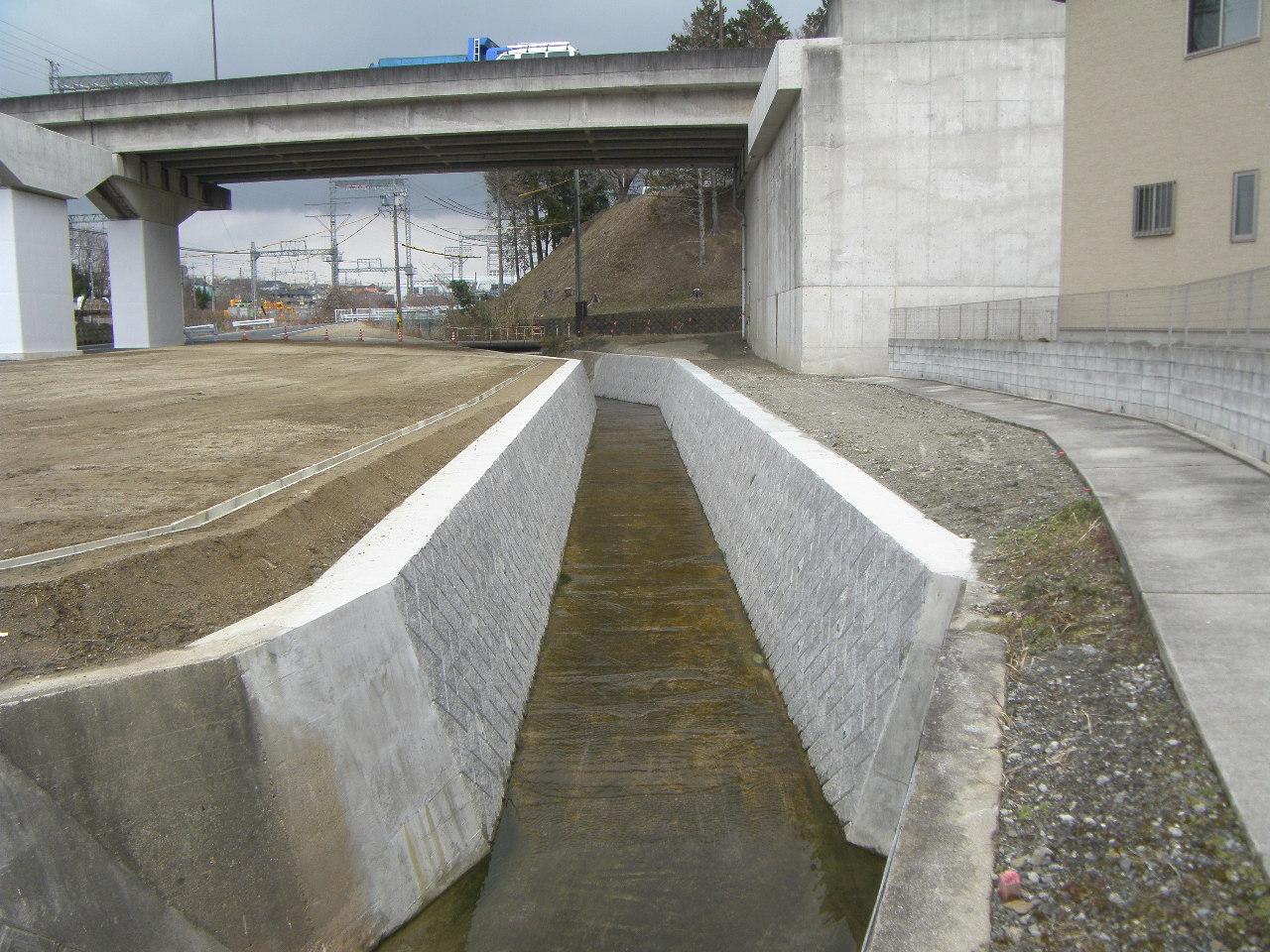 一般国道368号(伊賀名張拡幅)橋梁耐震補強(桔梗が丘跨線橋下部工)工事(その2)