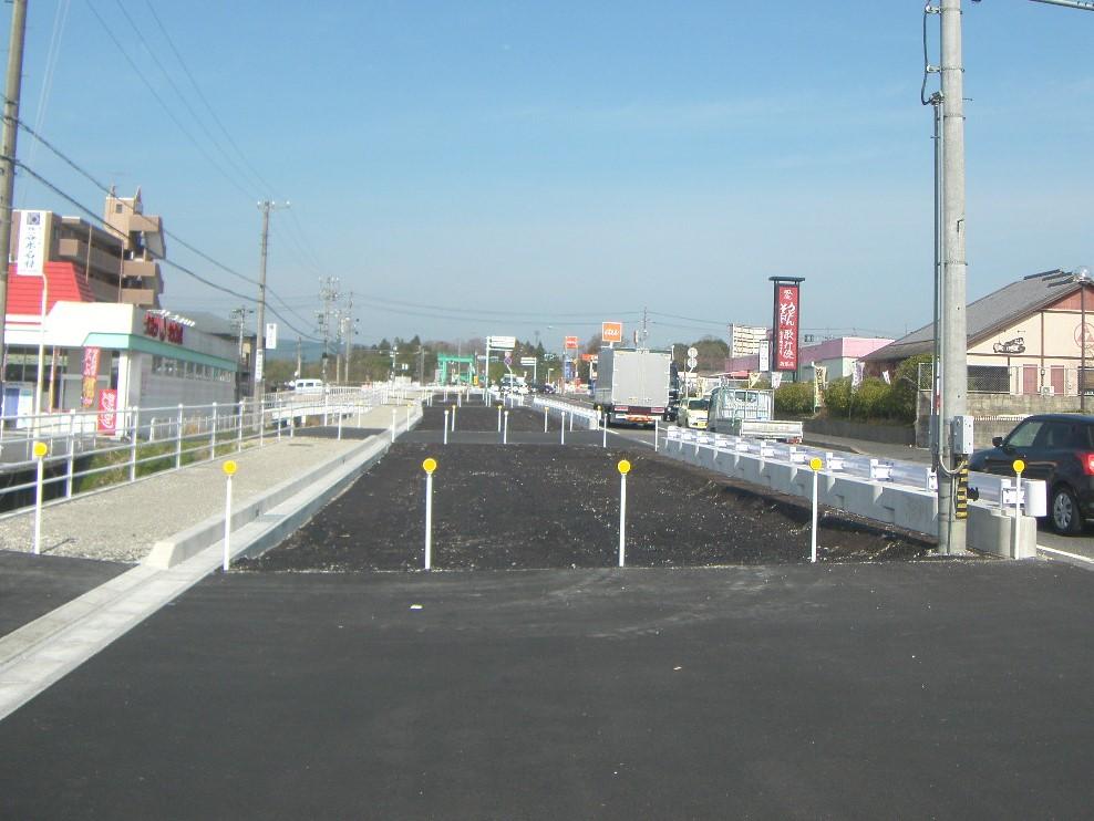 一般国道368号(伊賀名張拡張)道路改良工事